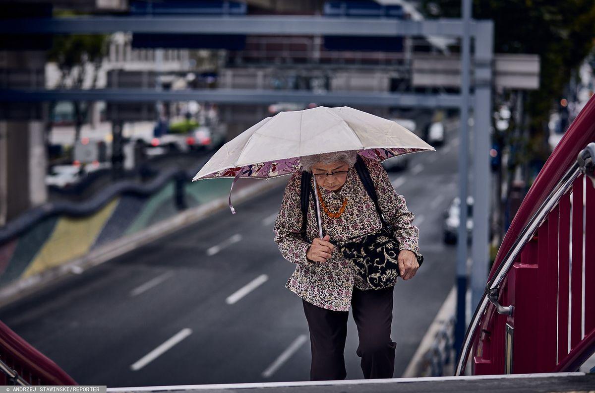 Japonia: Pracownicy noszą egzoszkielety, aby móc pracować jeszcze dłużej