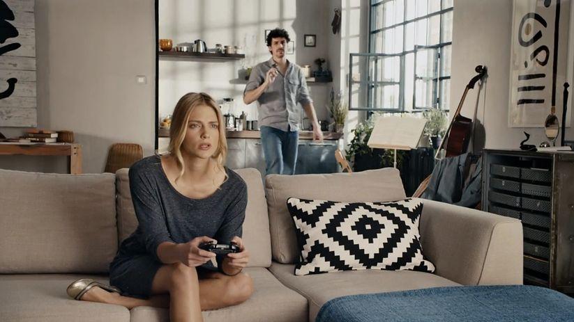 Tak w Ameryce reklamuje się Xbox One