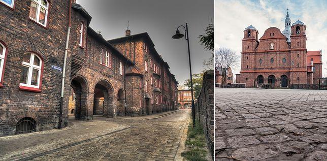 Atrakcje Polski - Katowice