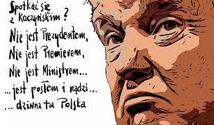 Andrzej Pągowski: Dziwna ta Polska