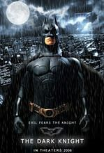 Tom Hardy z Batmanem