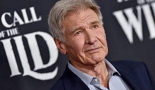 Lata lecą, a Harrison Ford chce ciągle zagrać Indianę Jonesa