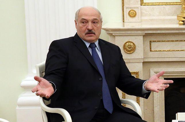 Białoruś. Ambasadorowie UE wyrazili zgodę na zastosowanie sankcje