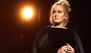 Adele znów schudła? Na tym nagraniu wygląda na jeszcze szczuplejszą
