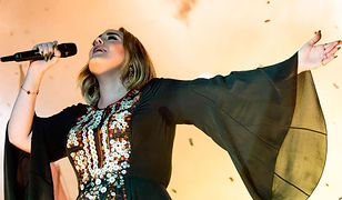 Adele ma nowego partnera. To raper Skepta
