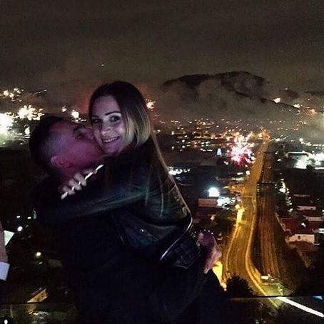 Jessica Ziółek i Arkadiusz Milik nie mówią o swoim związku