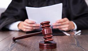 Adwokatowi grozi do pięciu lat więzienia