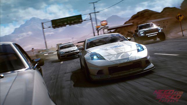 """""""Need for Speed: Payback"""" nadjeżdża. Jest pierwsze wideo i dużo informacji!"""