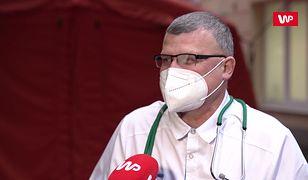 Paweł Grzesiowski wprost o zamykaniu sklepów. Surowo ocenia decyzję rządu