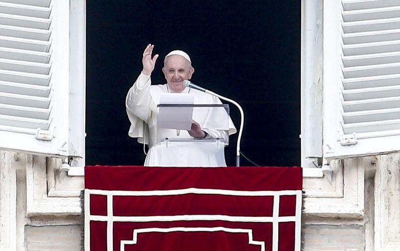Papież Franciszek zwrócił się do Polaków. Padły też pozdrowienia