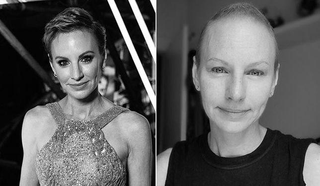 Natasha Stuart przegrała walkę z rakiem piersi