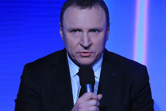 Jacek Kurski o Piotrze Woźniaku-Staraku.