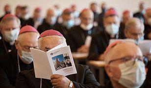 Zebranie Plenarne Konferencji Episkopatu Polski (EastNews)
