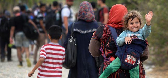 Kazimierz Turaliński: Przyjmowanie uchodźców to słabość?