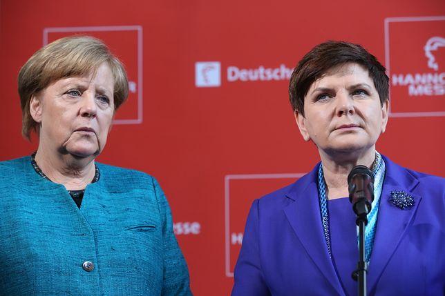 """Marcin Makowski: Reparacje odsłaniają intencje Berlina. Niemcy chcą """"bronić Polski przed nią samą""""?"""