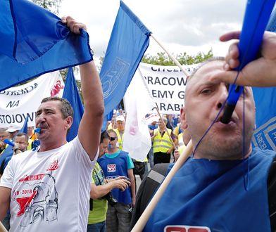 ArcelorMittal zawiesza produkcje w Krakowie. Nie pomogła specjalna ustawa. Związki wyjdą na ulice