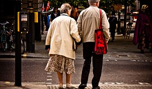 Emerytury. W przyszłym roku emeryci mają dostać o ponad 2,1 tys. więcej