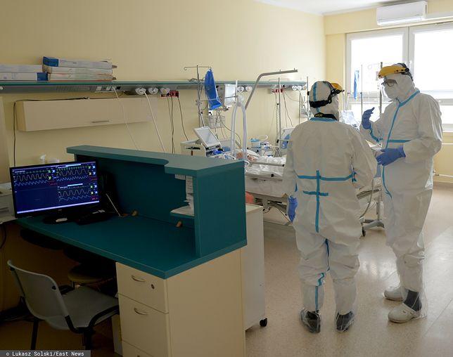 (EKoronawirus w Polsce. Najnowsze dane Ministerstwa Zdrowia [10 czerwca]ast News, Fot: Łukasz Solski)