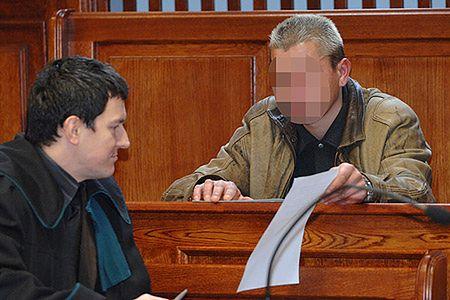 Prokurator: 3 miesiące w zawieszeniu dla Huberta H.
