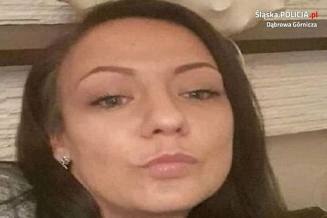 Policja poszukuje 32-letniej Dominiki Wieczorek, która zaginęła razem z siedmioletnim synem