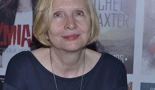 Maria Nurowska atakuje Kaczyńskich. Bliscy ostrzegają ją przed konsekwencjami