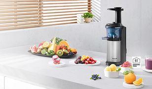 Dieta sokowa - na czym polega odchudzająca dieta oczyszczająca oparta na świeżych sokach z owoców i warzyw?