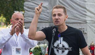 Były ksiądz Jacek Międlar nie wystartuje w wyborach na prezydenta Wrocławia