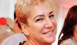 Iwona Trojanowska ma 55 lat