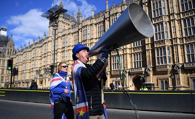 Za wyjściem Wlk. Brytanii z UE zagłosowało 17,4 mln osób