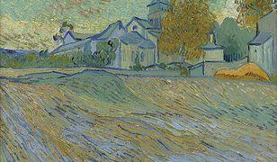 Van Gogh z kolekcji Liz Taylor sprzedany za miliony