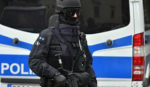 Planujący zamach Tunezyjczyk aresztowany w Hesji