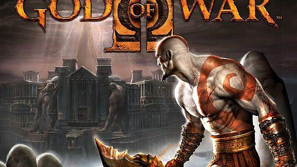 God of War 2 - recenzja