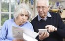 Seniorzy mają do spłaty po 10 tys. zł. Co dziesiąta złotówka z emerytury idzie na raty