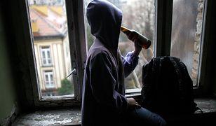 Młodzi uzależnieni. Marcin miał 15 lat, kiedy usłyszał diagnozę: alkoholik