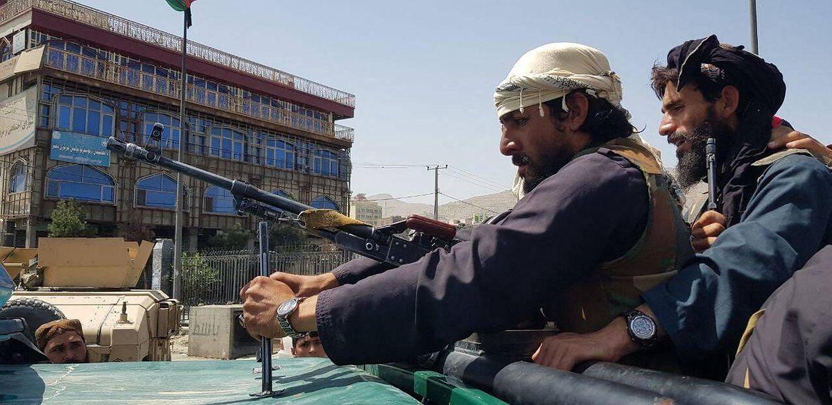 """Afganistan. Liderzy talibów chcą wyjść z cienia. """"Ujawnią się przed światem"""""""