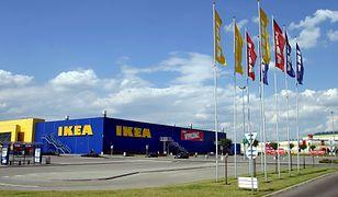 IKEA w Warszawie