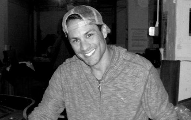 Charlie Balducci był gwiazdą MTV i aktorem
