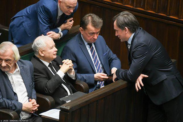 """""""TSUE blisko decyzji o sankcjach wobec Polski"""". Chodzi o 2 miliony euro dziennie"""