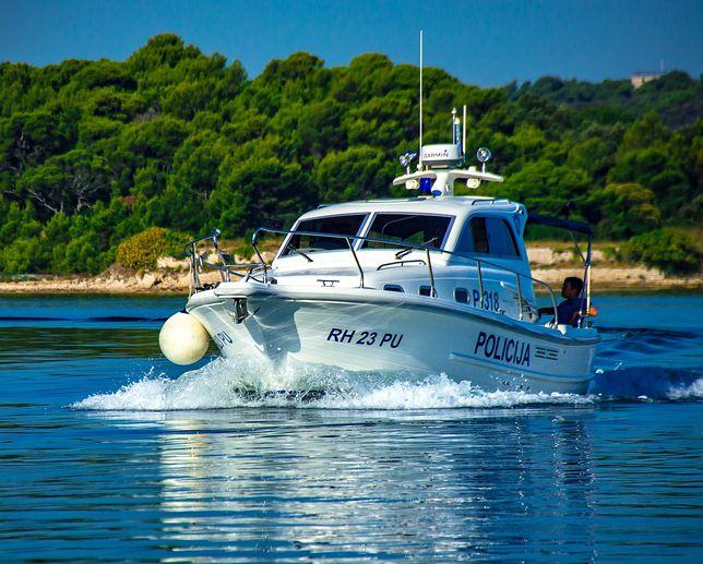Gdynia. 49-latek zaginął w Bałtyku. Trwają poszukiwania