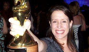 Pisarka Julia Quinn z nagrodą RITA