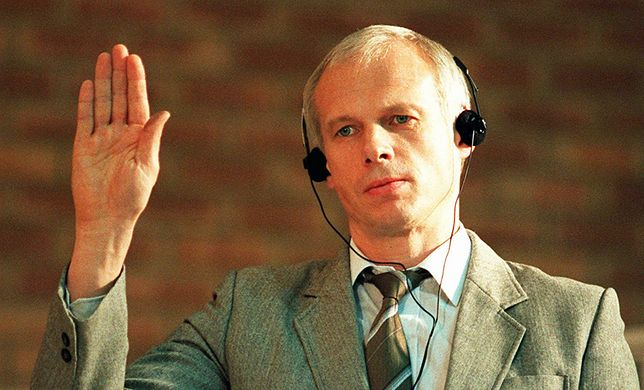 Janusz Waluś skończył w styczniu 66 lat. Od 26 lat przebywa w więzieniu