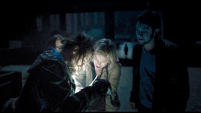 Największym brakiem wstydu odznaczają się filmowcy, którzy zarabiają na tragedii mieszkańców Prypeci.
