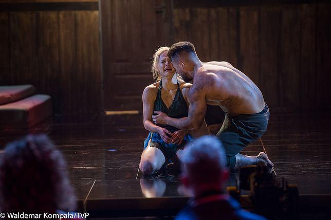 Kasia Dziurska ponownie wykona wymagającą choreografię