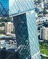 Najdziwniejsze i zarazem najkosztowniejsze budynki w Chinach