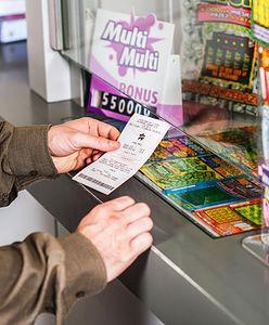 Lotto. Gracze pobili kolejne rekordy, setki tysięcy i pensja przez 20 lat