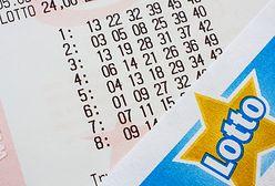 Kumulacja w Lotto rozbita. Wiemy, gdzie padły wygrane