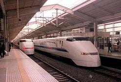 Japonia stawia na kolej elektromagnetyczną