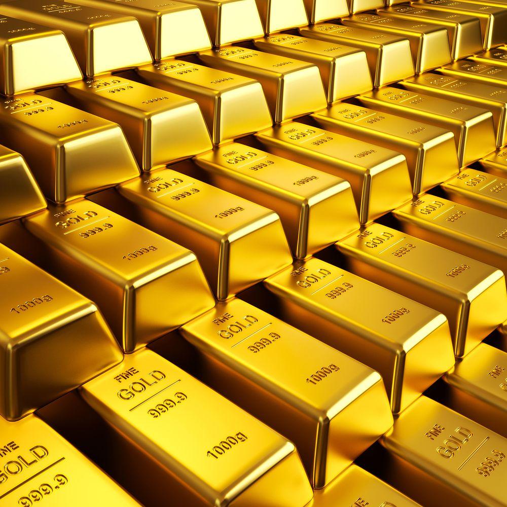 Złoto spadło poniżej ważnego progu. Fed zaostrzył stanowisko