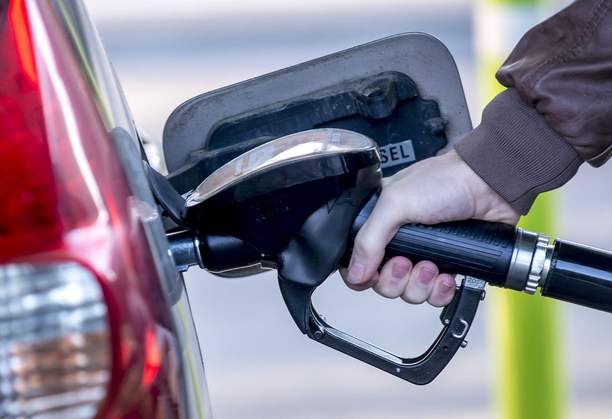 Skokowy wzrost cen paliw na stacjach. A będzie jeszcze drożej
