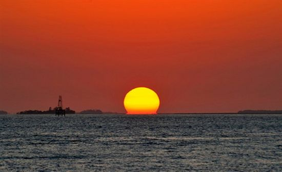W Zatoce Meksykańskiej znów wiercą w poszukiwaniu ropy